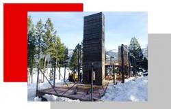 Arrow Concrete Chimneys